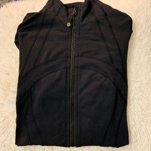 Define lulu jacket